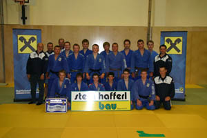 4. Runde LLA gegen Union Hartkirchen