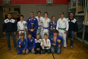 19. COLOP-Masters in Wels