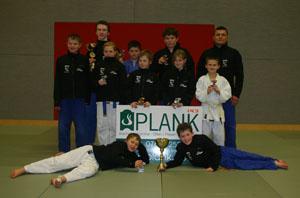 19. Int. Turnier in Vöcklabruck U11 – U15