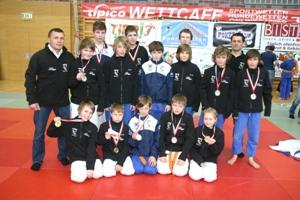 OÖ. Schülerlandesmeisterschaften in Mattighofen