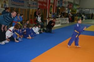 Int. Turnier in Rohrbach (U11-U20)