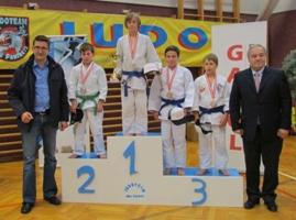 Österreichische Meisterschaften U15 in Villach