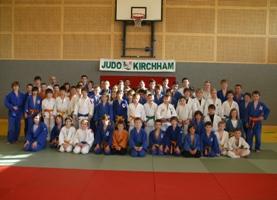 OÖ. Schülerkadertrainingslager in Kirchham
