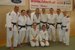 2. Runde Damenliga gegen Leibnitz