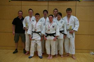 U20 Landesmeisterschaften in Burgkirchen