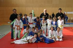 UNION Schülerlandesmeisterschaft in Burgkirchen