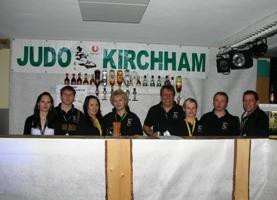 Kirchhamerball 2013