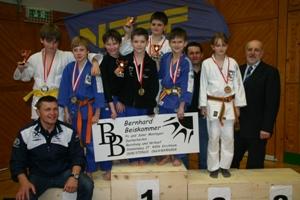 Landesmeisterschaft Schüler in Gmunden