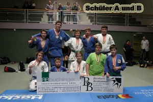 Union Schülerlandesmeisterschaft in Niederwaldkirchen