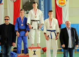 U18 Landesmeisterschaft in Gallneukirchen