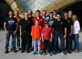 JUDO Weltmeisterschaft U21 in Laibach