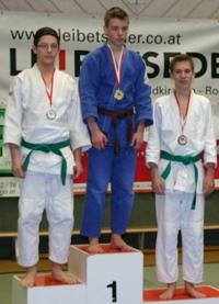 Landesmeisterschaften allgem.Klasse und KYU-Turnier
