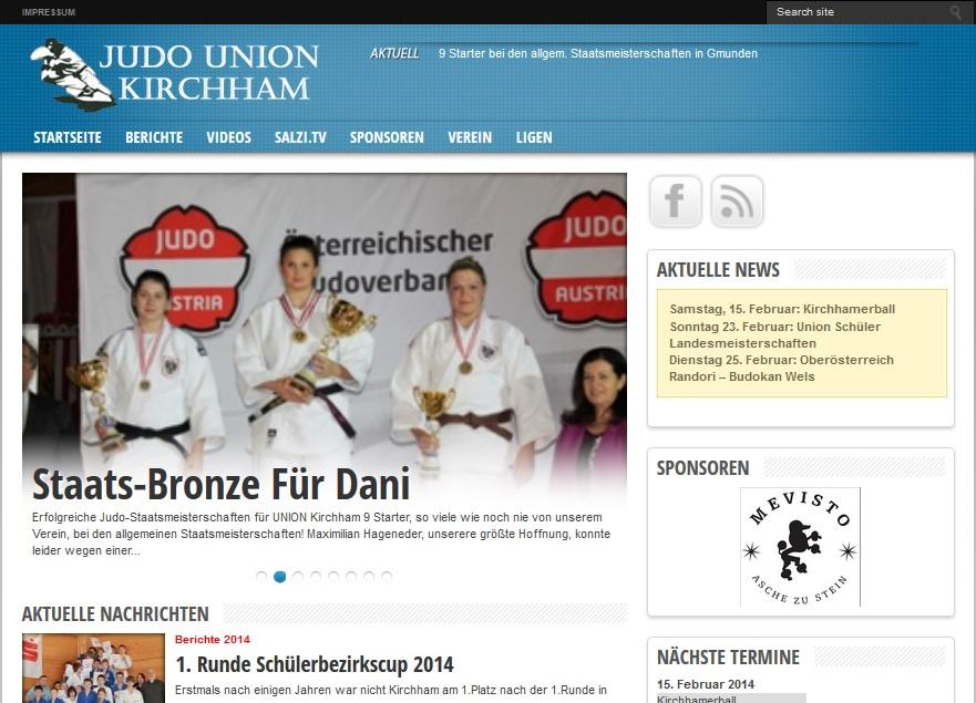 Launch unserer neuen Homepage