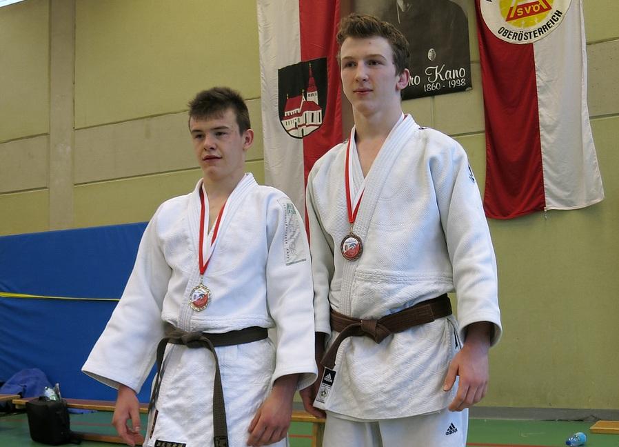 U21 Landesmeisterschaft + KYU Turnier