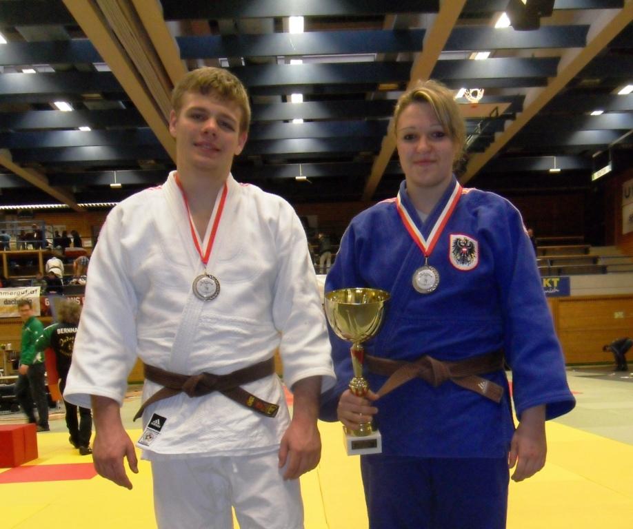 Int. Austrian Judo-Cup in Gmunden