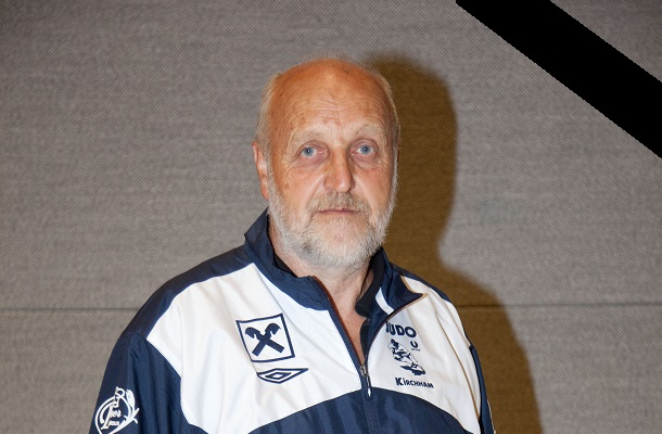 Nachruf Ernst Staudinger