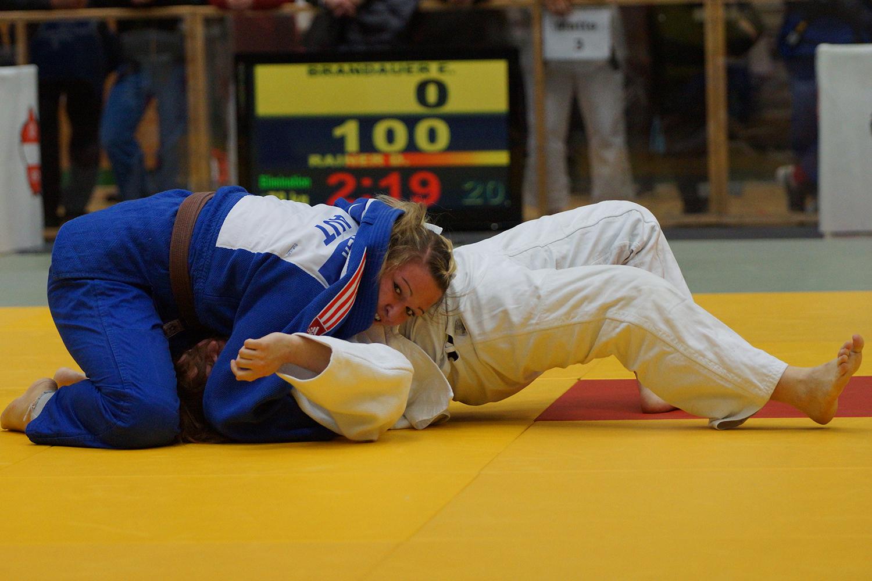 Sport Union Bundesmeisterschaften in Rauris