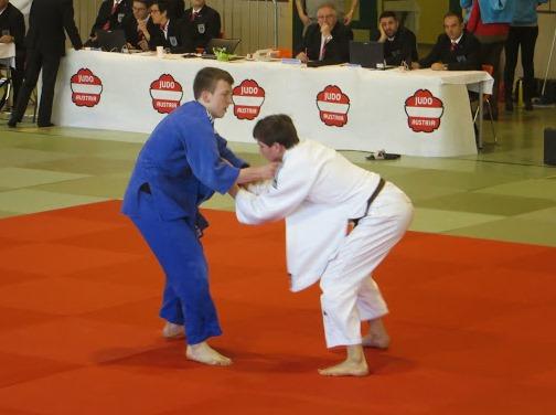 2. Int. Gmundner Judoturnier U18/U21