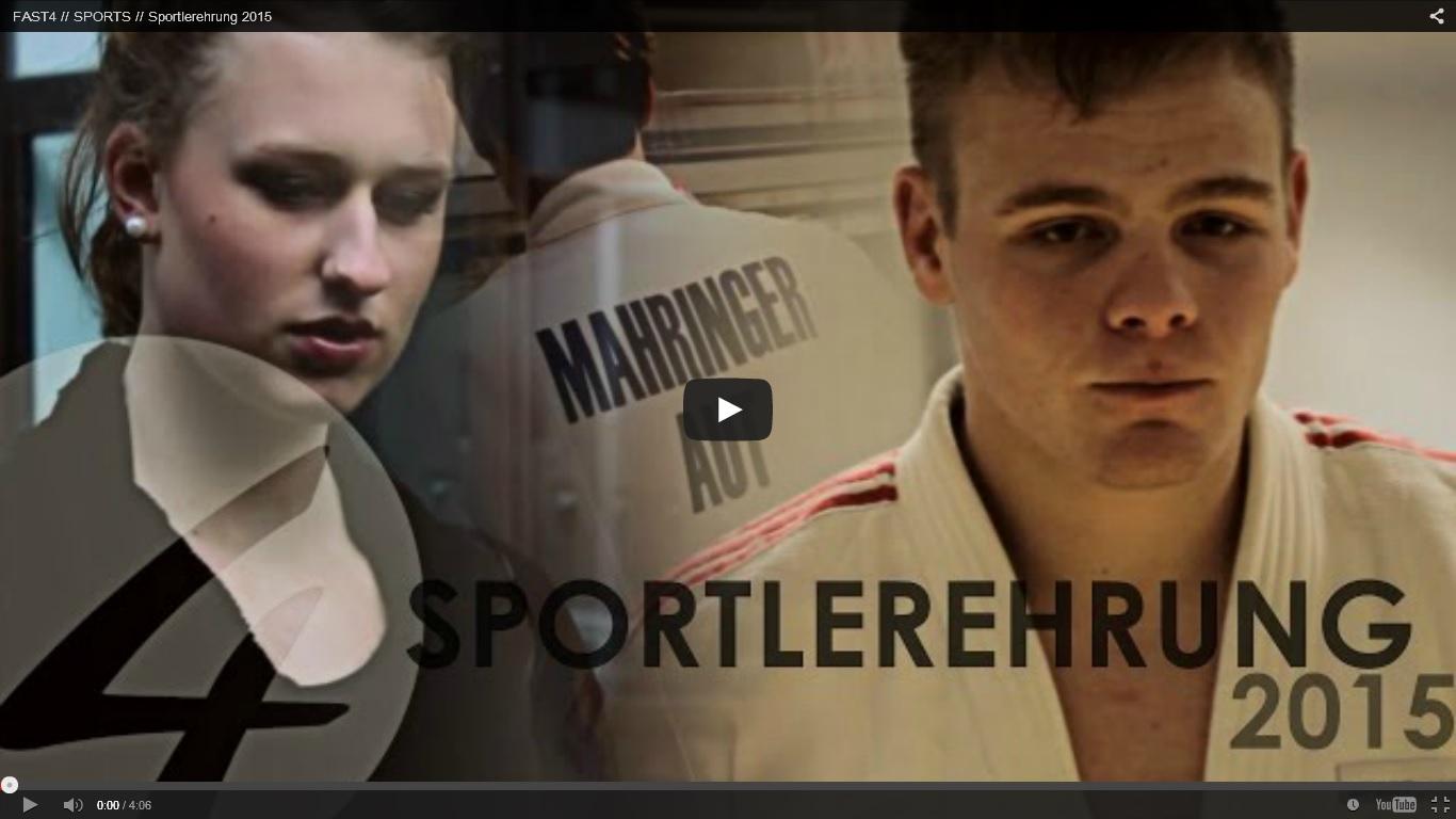 Max Hageneder ist Spitzensportler des Jahres des OÖ-Nachwuchsleistungssportmodells