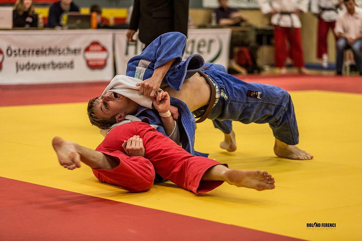 SIEG in der 1. Runde der 2. Judo Bundesliga gegen SHIAI-DO!
