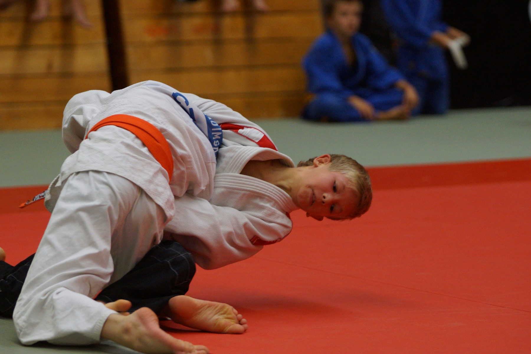 internationales Colop Masters in Wels