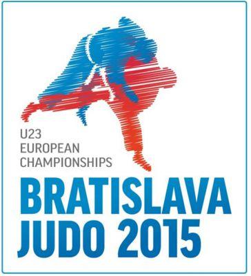 Max Hageneder wurde 5. bei der U23 Judo Europameisterschaft !!