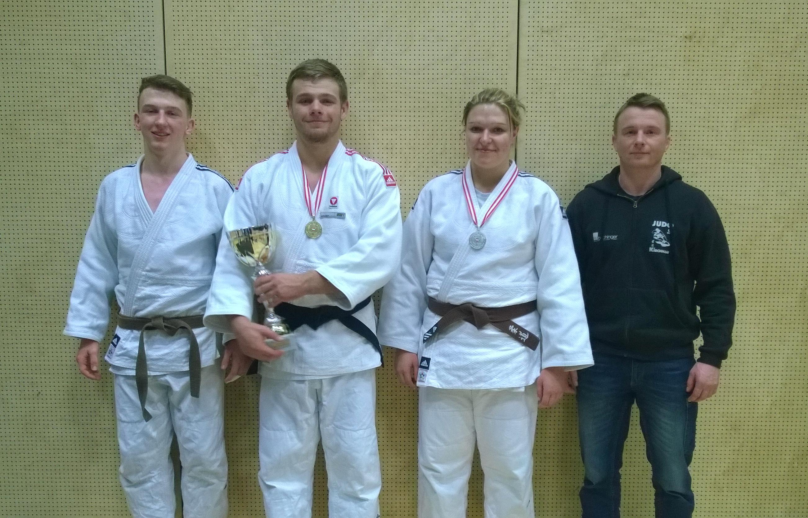 Österreichische Meisterschaften U23