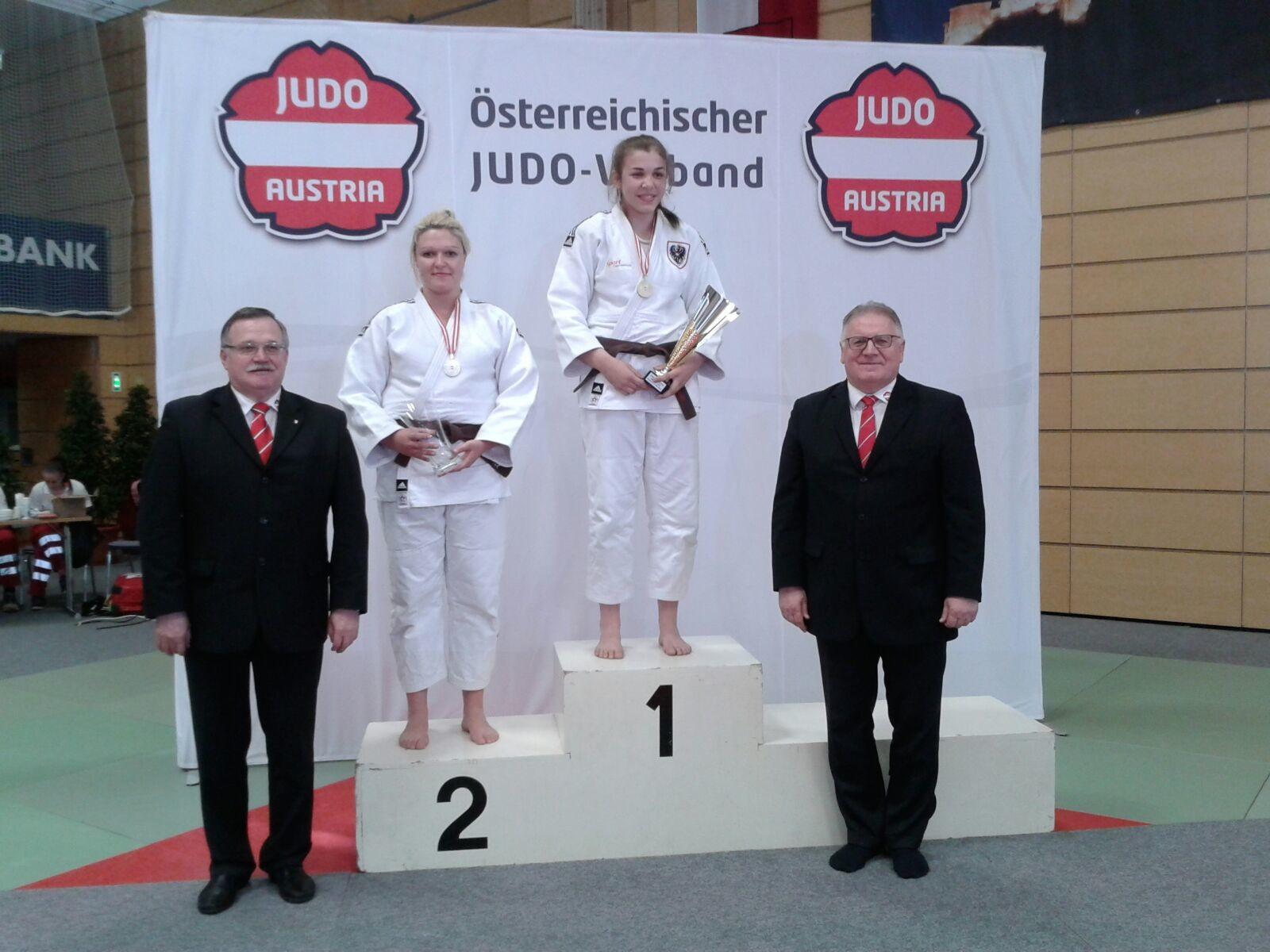 U21 Staatsmeisterschaft in Kufstein
