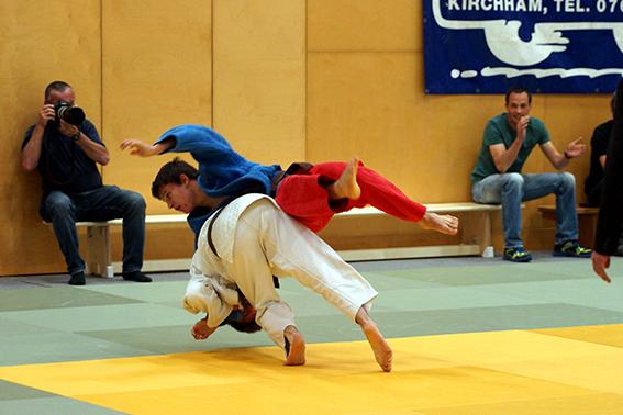 BL 4:10 gegen Shiai-Do Thermenregion