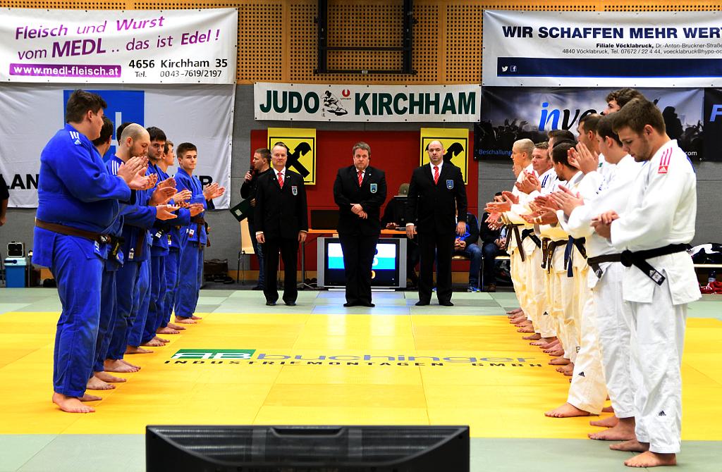 BL letzte Runde Kirchham gegen Mühlviertel
