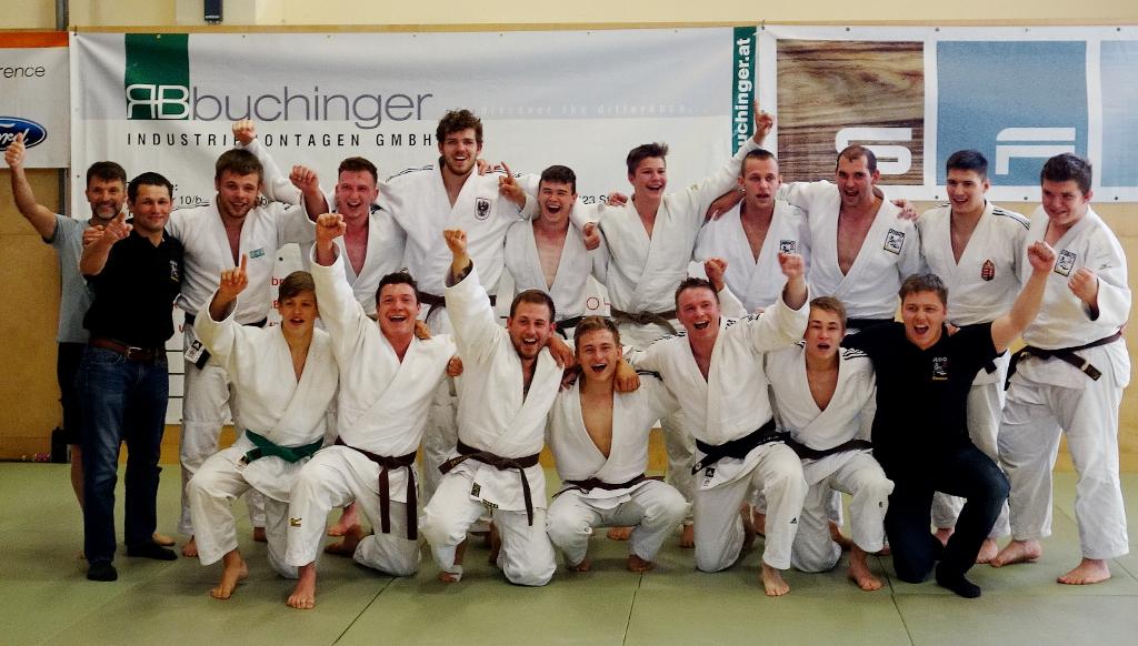 Kirchhamer Bundesligamannschaft spielte die Heimstärke erneut aus!