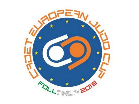 U18 Europacup in Follonica mit Beißkammer Johannes und Kranixfeld Jakob