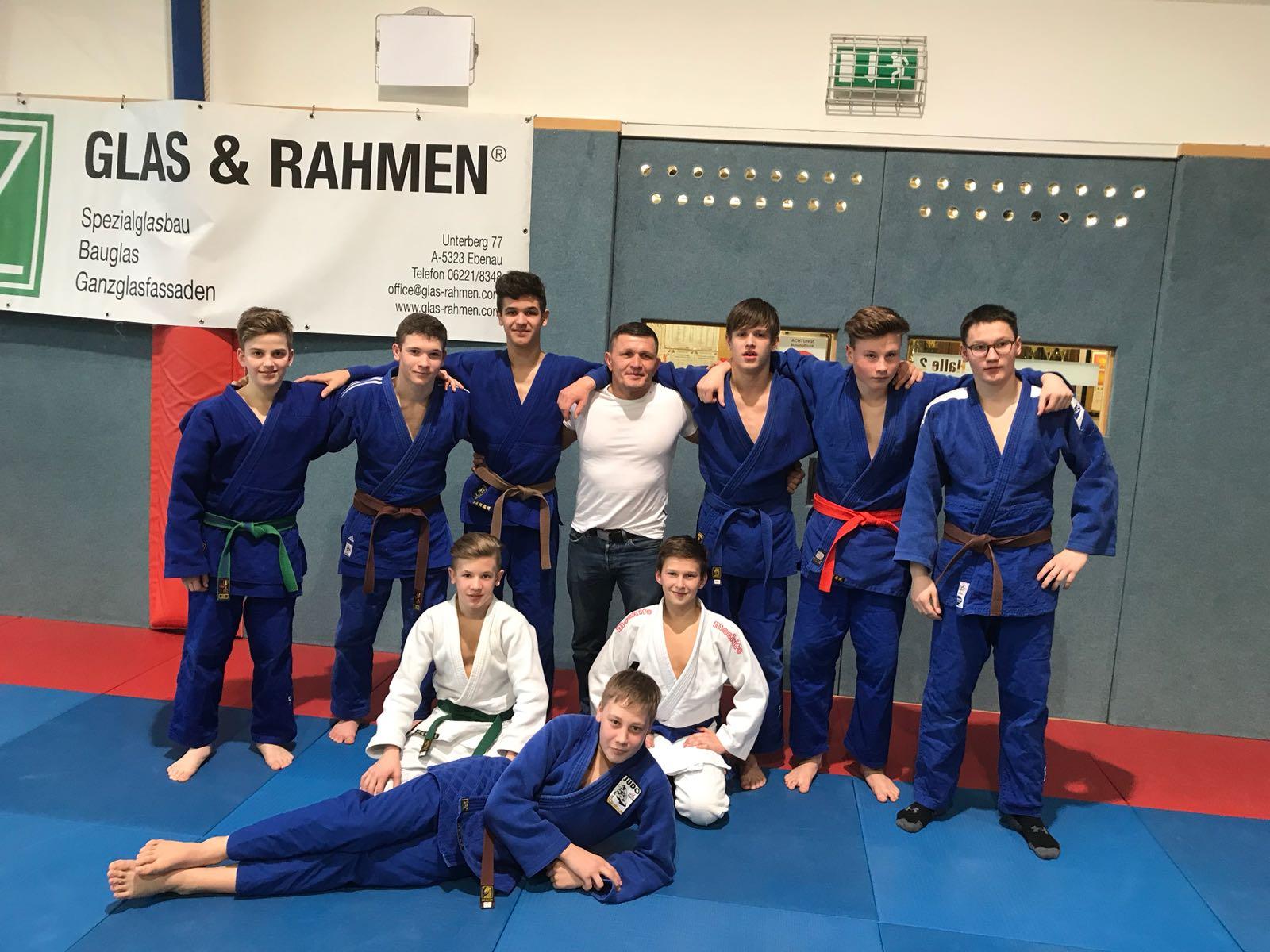 Guter Start für Kirchham in die neue Jugendliga A