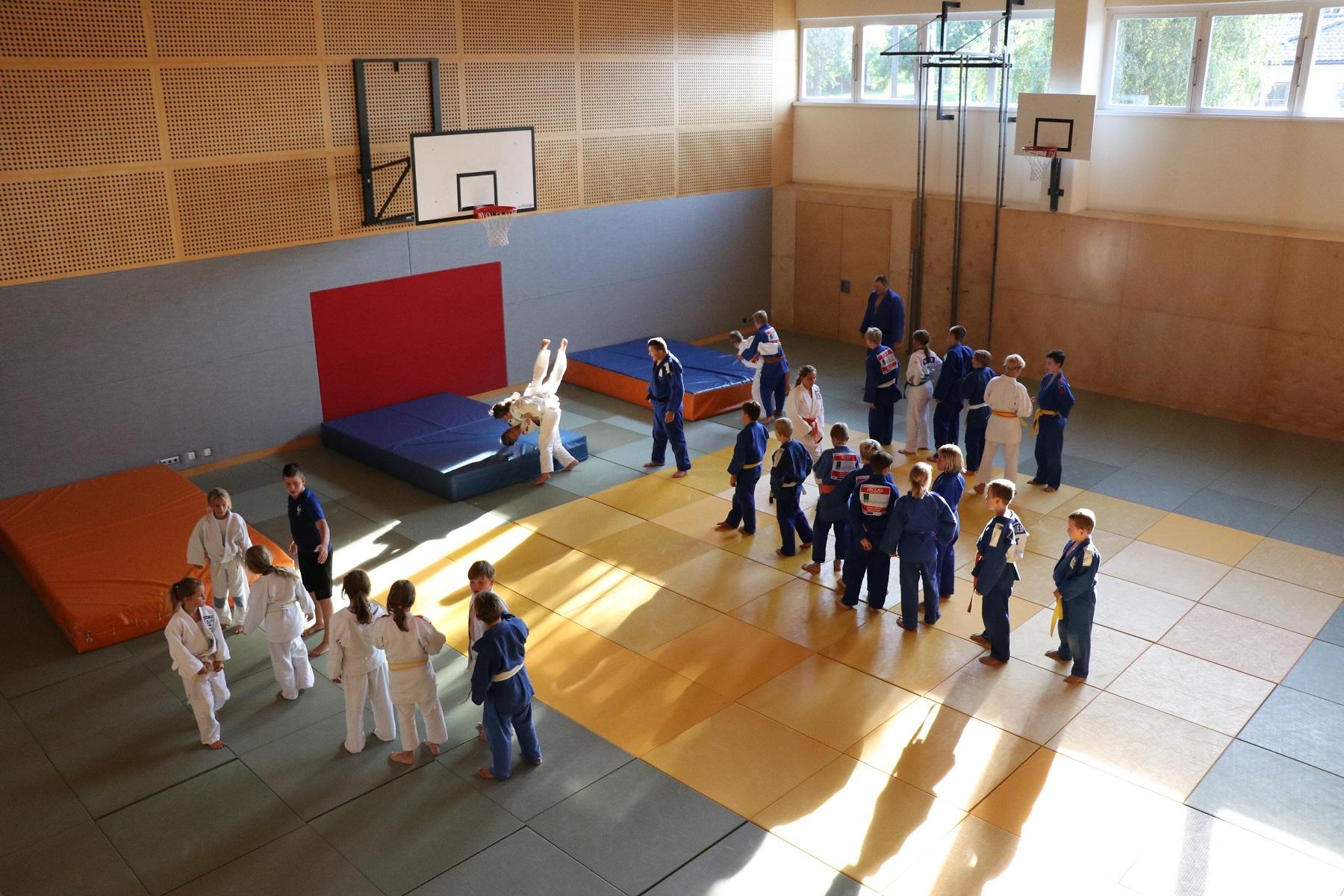 Schüler Trainingslager für U10 – U14 in Kirchham vom 17. bis 19. August