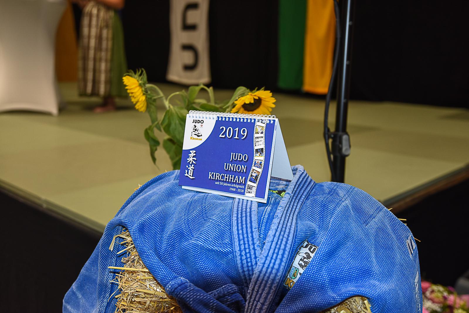 50 Jahrfeier – Judo Kirchham