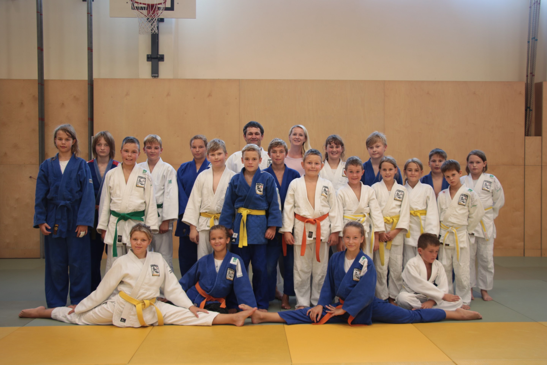 Schüler Trainingslager für U10 – U14 in Kirchham vom 16. bis 18. August