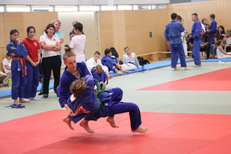 6 Union Landesmeister bei den Schüler-Landesmeisterschaften U10 – U16