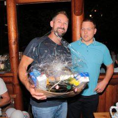 40er Feier von Buchegger Thomas beim Moar'z Krottendorf