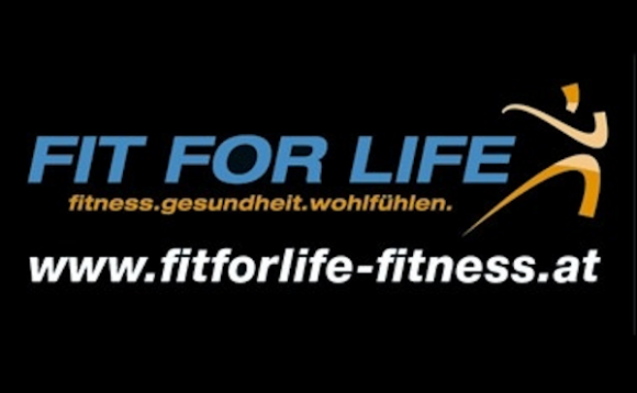 Fit for Life Fitnessstudios