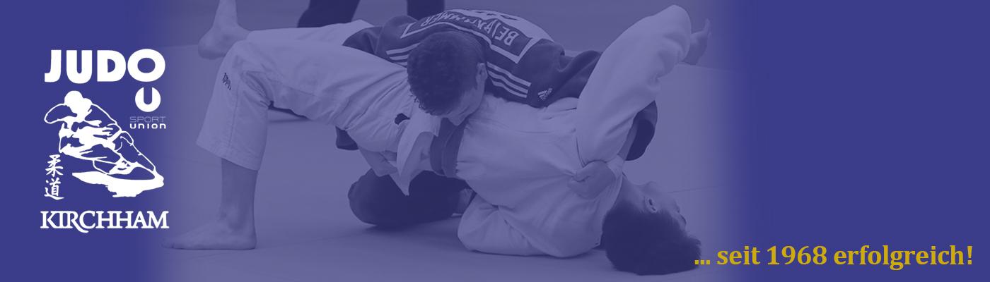 Judo Union Kirchham