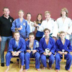 Erfolgreicher Restart beim Rapsocup U16 in Alkoven