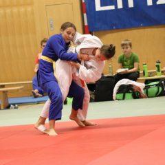 4 Landesmeister bei den OÖ Landesmeisterschaften Schüler U10 – U16 in Feldkirchen